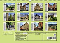 Die schönsten Orte der Eifel - Ahrweiler (Wandkalender 2019 DIN A3 quer) - Produktdetailbild 1