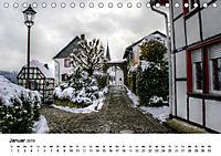 Die schönsten Orte der Eifel (Tischkalender 2019 DIN A5 quer) - Produktdetailbild 1