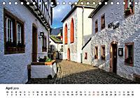 Die schönsten Orte der Eifel (Tischkalender 2019 DIN A5 quer) - Produktdetailbild 4