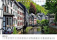 Die schönsten Orte der Eifel (Tischkalender 2019 DIN A5 quer) - Produktdetailbild 6