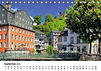 Die schönsten Orte der Eifel (Tischkalender 2019 DIN A5 quer) - Produktdetailbild 9