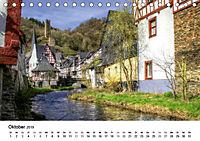 Die schönsten Orte der Eifel (Tischkalender 2019 DIN A5 quer) - Produktdetailbild 10