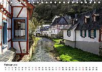 Die schönsten Orte der Eifel (Tischkalender 2019 DIN A5 quer) - Produktdetailbild 2