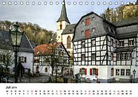 Die schönsten Orte der Eifel (Tischkalender 2019 DIN A5 quer) - Produktdetailbild 7