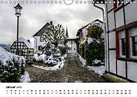 Die schönsten Orte der Eifel (Wandkalender 2019 DIN A4 quer) - Produktdetailbild 1