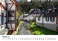 Die schönsten Orte der Eifel (Wandkalender 2019 DIN A4 quer) - Produktdetailbild 2