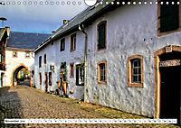 Die schönsten Orte in der Eifel - Kronenburg (Wandkalender 2019 DIN A4 quer) - Produktdetailbild 11