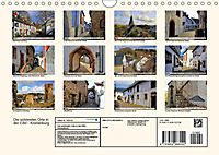 Die schönsten Orte in der Eifel - Kronenburg (Wandkalender 2019 DIN A4 quer) - Produktdetailbild 13