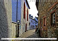 Die schönsten Orte in der Eifel - Kronenburg (Wandkalender 2019 DIN A4 quer) - Produktdetailbild 2