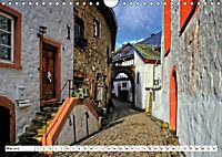 Die schönsten Orte in der Eifel - Kronenburg (Wandkalender 2019 DIN A4 quer) - Produktdetailbild 5