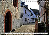 Die schönsten Orte in der Eifel - Kronenburg (Tischkalender 2019 DIN A5 quer) - Produktdetailbild 4