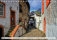 Die schönsten Orte in der Eifel - Kronenburg (Tischkalender 2019 DIN A5 quer) - Produktdetailbild 5