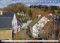 Die schönsten Orte in der Eifel - Kronenburg (Tischkalender 2019 DIN A5 quer) - Produktdetailbild 7