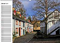 Die schönsten Orte in der Eifel - Kronenburg (Wandkalender 2019 DIN A2 quer) - Produktdetailbild 1