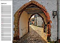 Die schönsten Orte in der Eifel - Kronenburg (Wandkalender 2019 DIN A2 quer) - Produktdetailbild 6
