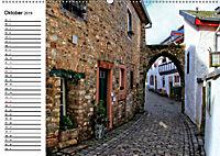 Die schönsten Orte in der Eifel - Kronenburg (Wandkalender 2019 DIN A2 quer) - Produktdetailbild 10