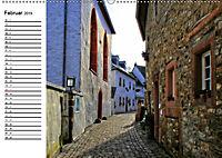 Die schönsten Orte in der Eifel - Kronenburg (Wandkalender 2019 DIN A2 quer) - Produktdetailbild 2