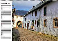 Die schönsten Orte in der Eifel - Kronenburg (Wandkalender 2019 DIN A2 quer) - Produktdetailbild 11