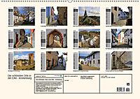 Die schönsten Orte in der Eifel - Kronenburg (Wandkalender 2019 DIN A2 quer) - Produktdetailbild 13