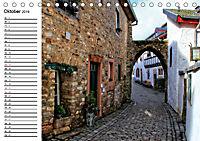 Die schönsten Orte in der Eifel - Kronenburg (Tischkalender 2019 DIN A5 quer) - Produktdetailbild 10
