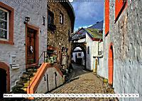 Die schönsten Orte in der Eifel - Kronenburg (Wandkalender 2019 DIN A2 quer) - Produktdetailbild 5