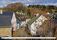 Die schönsten Orte in der Eifel - Kronenburg (Wandkalender 2019 DIN A2 quer) - Produktdetailbild 7