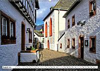 Die schönsten Orte in der Eifel - Kronenburg (Wandkalender 2019 DIN A2 quer) - Produktdetailbild 8