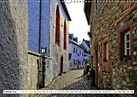 Die schönsten Orte in der Eifel - Kronenburg (Wandkalender 2019 DIN A3 quer) - Produktdetailbild 2
