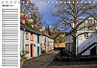 Die schönsten Orte in der Eifel - Kronenburg (Tischkalender 2019 DIN A5 quer) - Produktdetailbild 1
