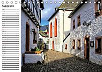 Die schönsten Orte in der Eifel - Kronenburg (Tischkalender 2019 DIN A5 quer) - Produktdetailbild 8