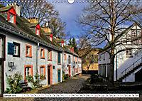 Die schönsten Orte in der Eifel - Kronenburg (Wandkalender 2019 DIN A3 quer) - Produktdetailbild 1