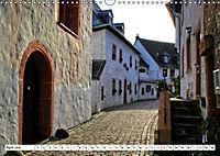 Die schönsten Orte in der Eifel - Kronenburg (Wandkalender 2019 DIN A3 quer) - Produktdetailbild 4
