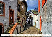 Die schönsten Orte in der Eifel - Kronenburg (Wandkalender 2019 DIN A3 quer) - Produktdetailbild 5