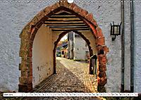 Die schönsten Orte in der Eifel - Kronenburg (Wandkalender 2019 DIN A3 quer) - Produktdetailbild 6