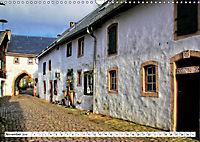 Die schönsten Orte in der Eifel - Kronenburg (Wandkalender 2019 DIN A3 quer) - Produktdetailbild 11