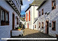 Die schönsten Orte in der Eifel - Kronenburg (Wandkalender 2019 DIN A3 quer) - Produktdetailbild 8