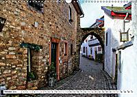 Die schönsten Orte in der Eifel - Kronenburg (Wandkalender 2019 DIN A3 quer) - Produktdetailbild 10