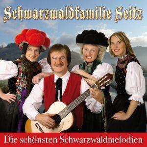 Die Schönsten Schwarzwaldmelodien, Schwarzwaldfamilie Seitz