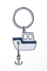 Die schönsten Seemannslieder + Schlüsselanhänger Schiff mit Anker - Produktdetailbild 2
