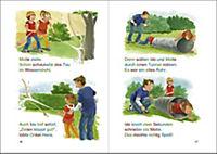 Die schönsten Silbengeschichten für Jungs zum Lesenlernen - Produktdetailbild 1
