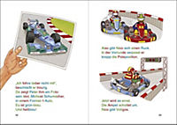 Die schönsten Silbengeschichten für Jungs zum Lesenlernen - Produktdetailbild 2
