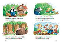 Die schönsten Silbengeschichten von Gespenstern zum Lesenlernen - Produktdetailbild 1