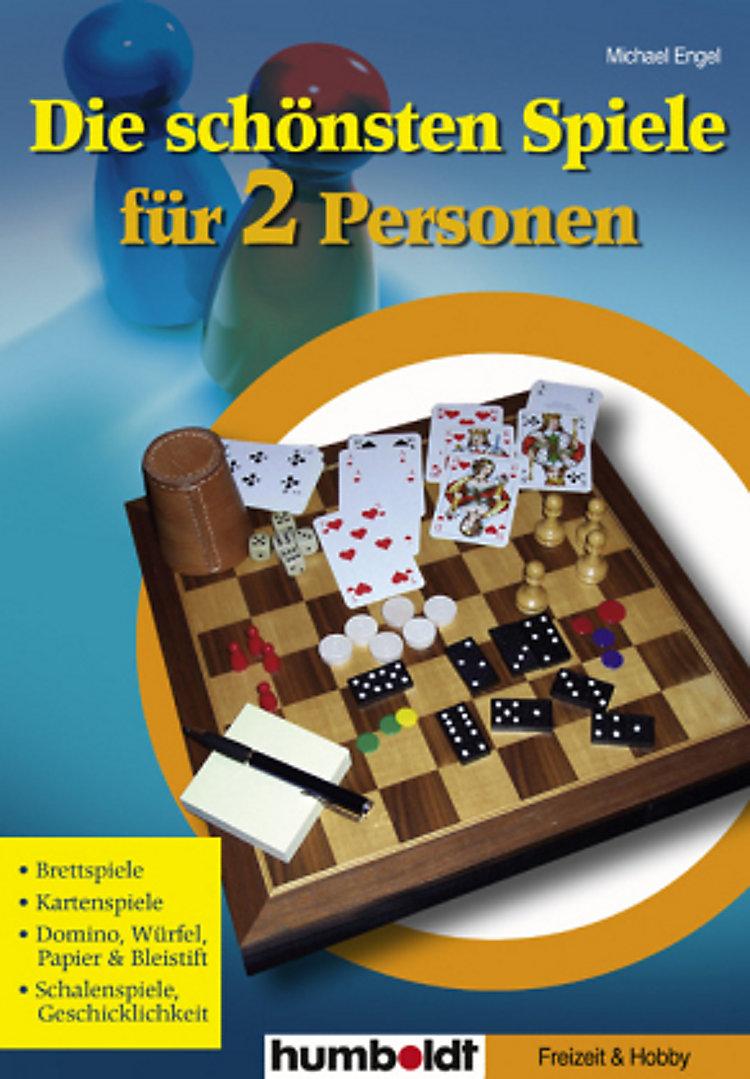 Gute Spiele Für 2 Personen
