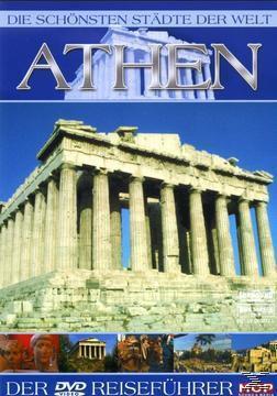 Die schönsten Städte der Welt - Athen, Die Schönsten Städte Der Welt