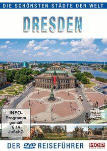 Die schönsten Städte der Welt - Dresden, Die Schönsten Städte Der Welt
