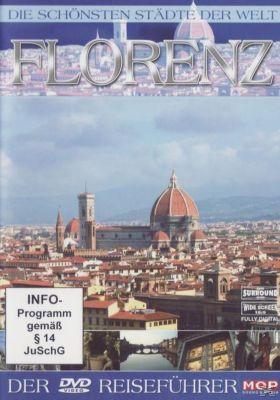 Die schönsten Städte der Welt: Florenz, Die Schönsten Städte Der Welt