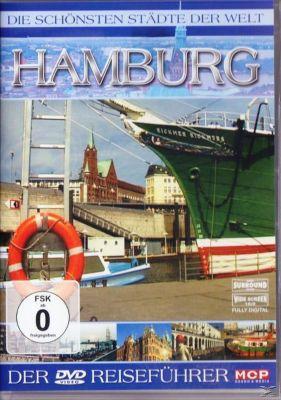 Die schönsten Städte der Welt - Hamburg, Die Schönsten Städte Der Welt