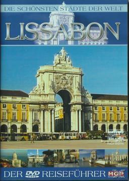 Die schönsten Städte der Welt - Lissabon, Die Schönsten Städte Der Welt