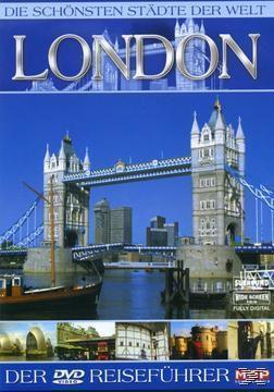 Die schönsten Städte der Welt - London, Die Schönsten Städte Der Welt