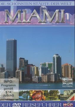 Die schönsten Städte der Welt - Miami, Die Schönsten Städte Der Welt